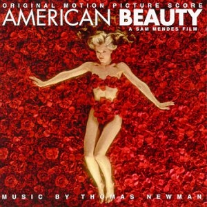 American Beauty Key Art
