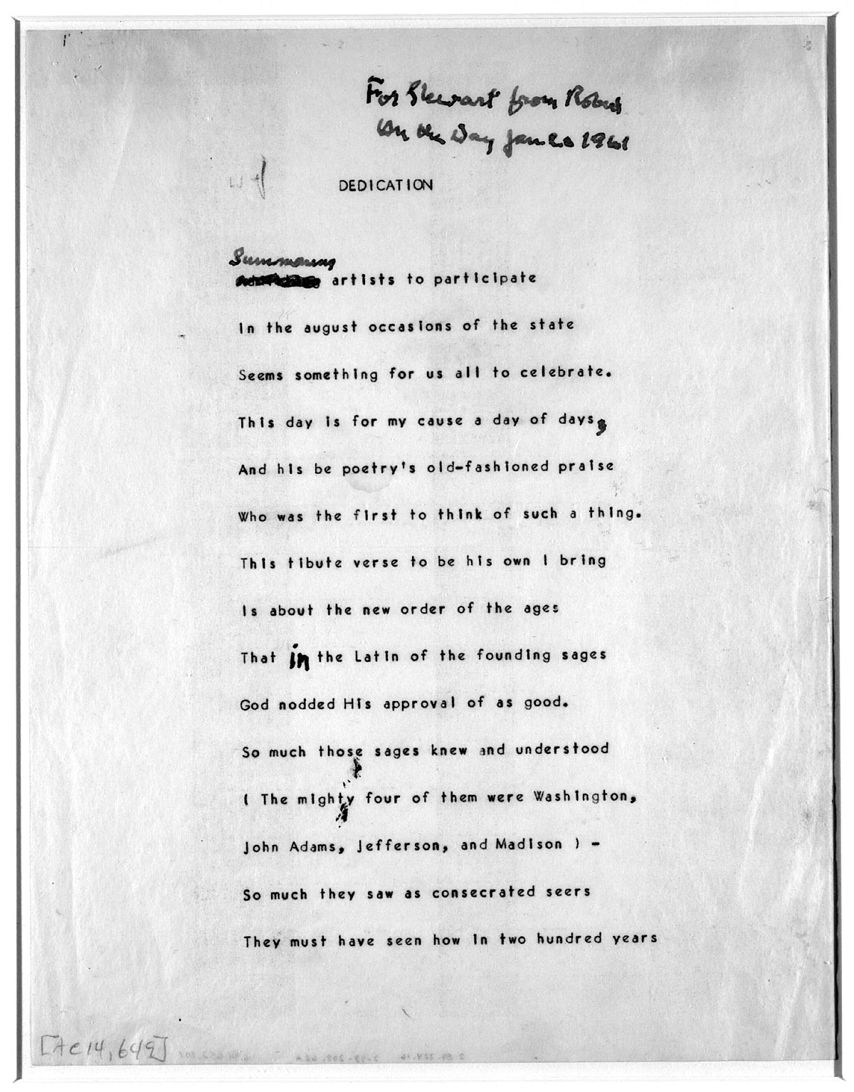 frosts place in poetic traditions essay The poem takes place in the early 1900's in the home of the husband and wife essays related to home burial by robert frost 1 in the poem, home burial by robert frost.