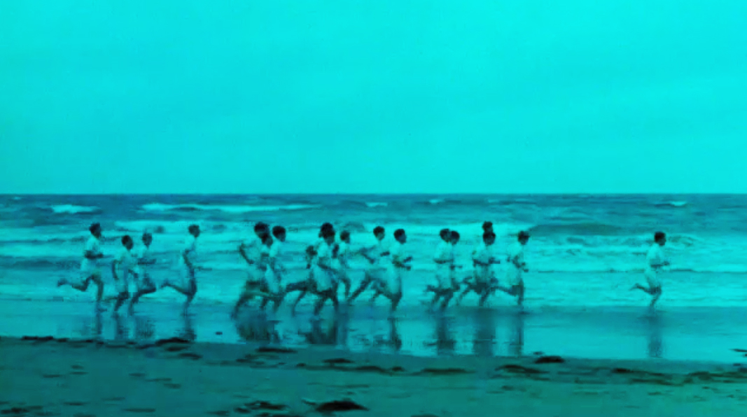 Chariots Of Fire _Travels in Transmedia