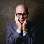 Author and Futurist Arthur C Clarke_Travels in Transmedia_David Kirkpatrick