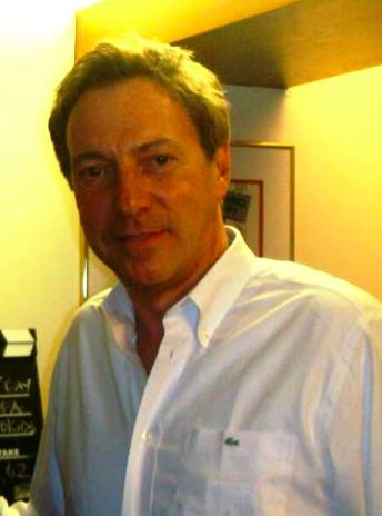 Richard Fowkes