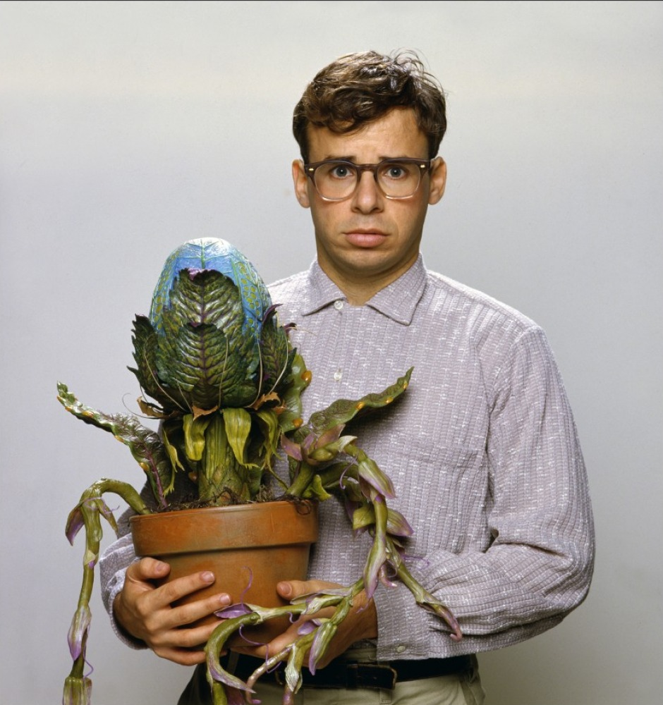 The Little Shop Of Horrors, 1986