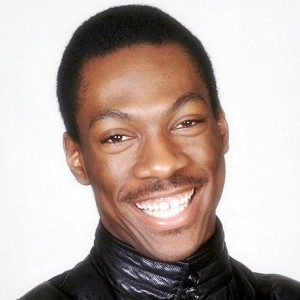 Eddie Murphy in David Kirkpatrick's Travels In Transmedia
