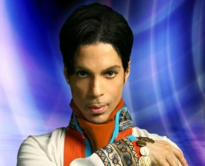 Prince in David Kirkpatrick's Travels In Transmedia