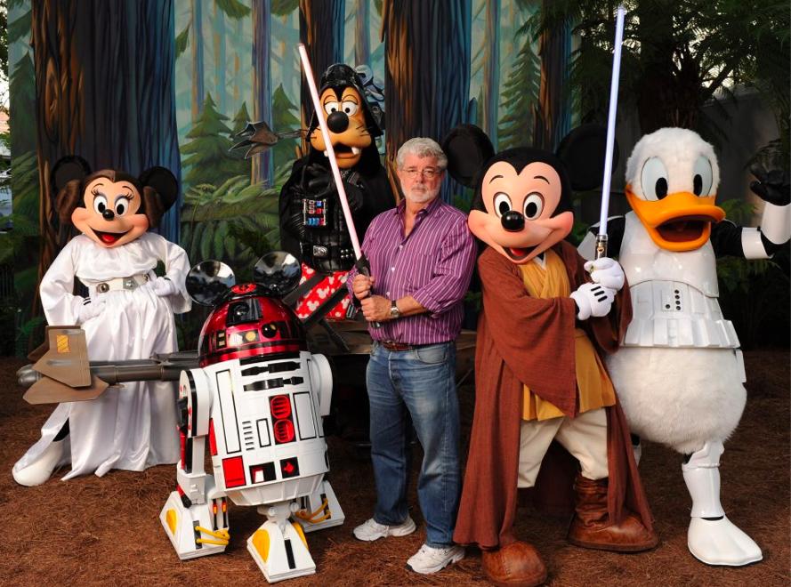 Lucas_Disney