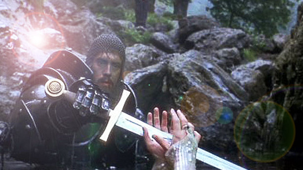 O'Fortuna From John Boorman's 1980 classic, Excalibur