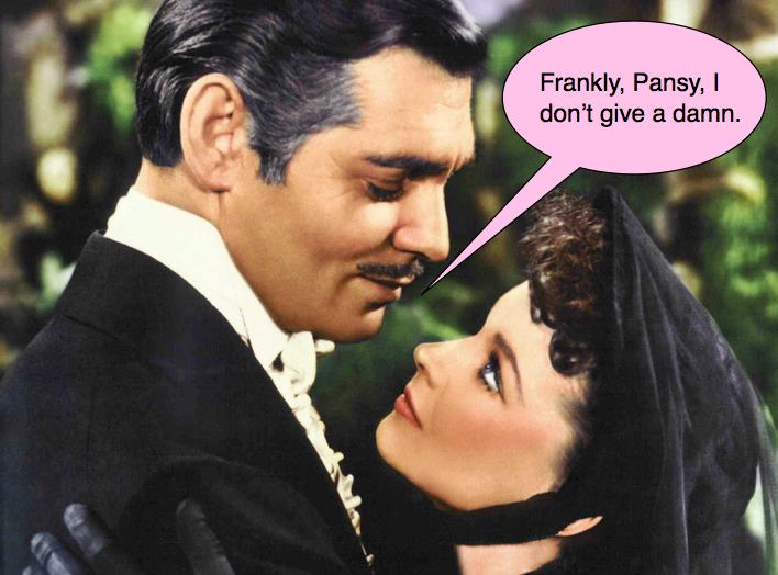 Pansy O'Hara